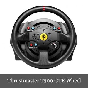 thrustmaster t300 ferrari gte force feedback. Black Bedroom Furniture Sets. Home Design Ideas
