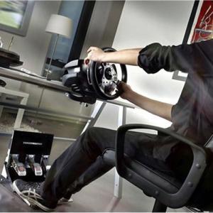 特別セール スラストマスター Thrustmaster T500RS Racing Wheel レーシング ホイール 輸入版 送料無料|dereshop|02