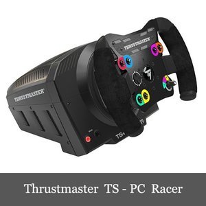 thrustmaster ts pc racer racing wheel pc thrustmaster ts pc. Black Bedroom Furniture Sets. Home Design Ideas