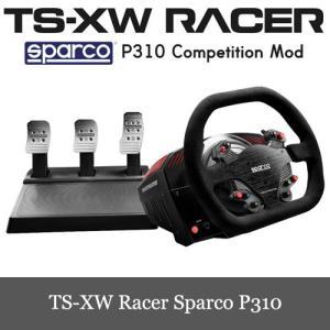 スラストマスター Thrustmaster TS-XW Racer Sparco P310 Comp...