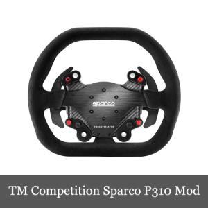 新発売 Thrustmaster TM Competition Wheel Add-On Sparc...