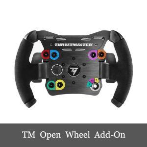 スラストマスター Thrustmaster TM Open Wheel Add-On 交換用 ステア...