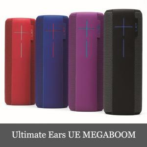 Ultimate Ears アルティメット イヤーズ UE MEGABOOM WS900 ワイヤレス Bluetooth スピーカー Speaker 防水機能|dereshop