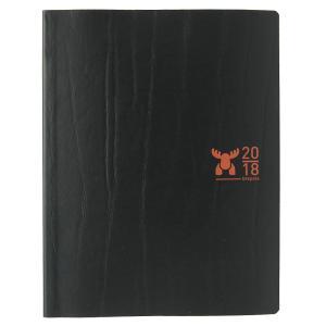 Moose ムース タイミング ブラック 【bp18-136mobk】|desco