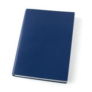 A5 X47 STEEL 【本革・ブルー・2冊セット】sy5-2bl desco