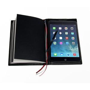 X47 【iX47シリーズ:ipad mini対応】iSlimline A5 for iPad mini 276-5pm desco