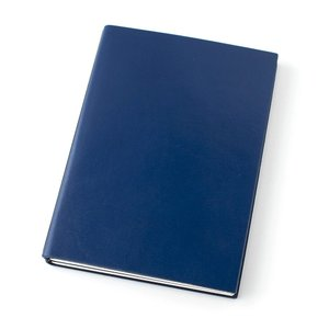 【X47】A5 X47 STEEL 【本革・ブルー・3冊セット】sy5-3bl desco