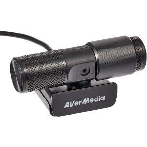 AVerMedia Live Streamer CAM 313 FHD対応 USB接続 Webカメラ CM510 PW313|design-life