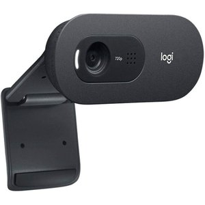 Logitech(ロジテック) ウェブカメラ C270i ブラック HD 720P ウェブカム ストリーミング 小型 シンプル設計 【並行輸入品】|design-life