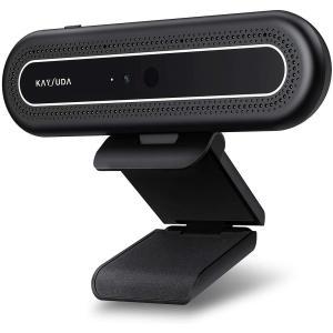 Kaysuda Windows Hello IRカメラ ウェブカメラ 顔認証カメラ 全指向性マイク内蔵 Windows Hello 機能対応 RGB高|design-life