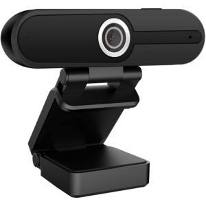 ウェブカメラ フルHD1080P 内蔵マイク付き PCカメラ オンライン授業 教育用 コンピュータウェブカメラ,ビデオ通話、録画、会議、ゲーム用ラップ|design-life