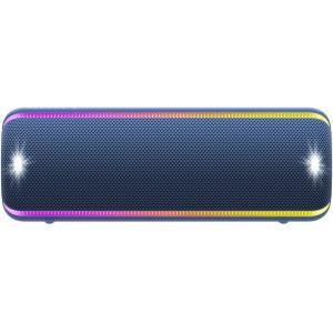 ソニー ワイヤレスポータブルスピーカー SRS-XB32 : 防水 / 防塵 / 防錆 / Bluetooth / 重低音モデル / マイク付き/ 最 design-life