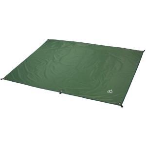 Terra Hiker レジャーシート アウトドアキャンプタープ ピクニックマット テントの下敷きに 日よけテント 防水 折りたたみ式ブランケット 収 design-life