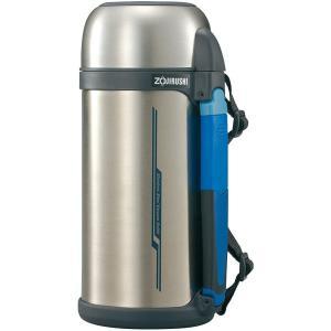 象印マホービン(ZOJIRUSHI) 水筒 ステンレス コップ タイプ ハンドル 付き 広口 軽量 1.5L SF-CC15-XA design-life