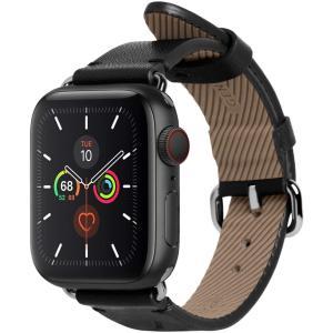 Native Union Classic Strap for Apple Watch 38/40mm - アップルウォッチ イタリア製ナッパレザークラ design-life