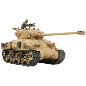 タミヤ 1/35 ミリタリーミニチュアシリーズ No.323 イスラエル軍 戦車 M51 スーパーシャーマン プラモデル 35323|design-life