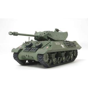 タミヤ 1/48 ミリタリーミニチュアシリーズ No.82 イギリス陸軍 駆逐戦車 M10 IIC アキリーズ プラモデル 32582|design-life