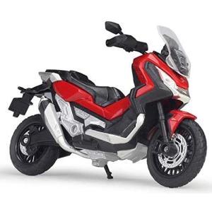 ウィリー 1/18 ホンダ X-ADV Welly 1/18 Honda X-ADV オートバイ Motorcycle バイク Bike Model|design-life