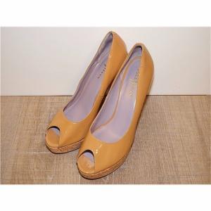 超美品 コールハーン NIKE AIR パンプス25cm8B 定価45360円 【中古】 【高級品】 【靴】 【ブーツ】 【全国一律 送料無料】 design-s