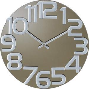 George Nelson(ジョージ・ネルソン) 掛け時計 Mirror Clock (ミラー・クロ...