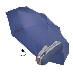 質実剛健なドイツ人が認めた確かな品質とモダンなデザインが融合した折りたたみ傘ブランドKnirps=ク...
