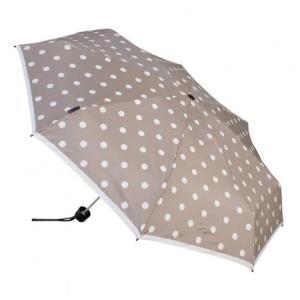 ドイツでは折り畳み傘の代名詞となっているクニルプス社の、驚くほど小さく、開いてみると十分な大きさの、...