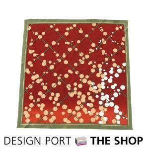 川島織物セルコン オリジナルデザインの風呂敷です。サイズは68×68cmで、衣類や少し大きめの荷物を...