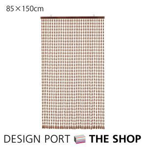 珠のれん しで35連 巾約85cm×丈150cm 川島織物セルコン
