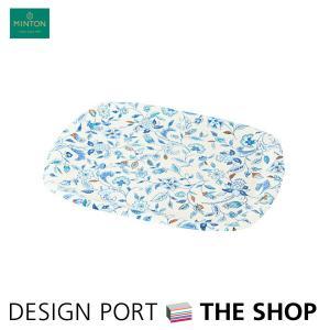 トレイ(小)ミントン(MINTON) ハードウィック 川島織物セルコン|designport