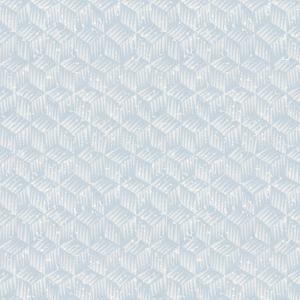 【代引き不可】【レース生地サンプル】Rough(ラフ)レースカーテン バラントテンテン(ライトブルー)川島織物セルコン RHF056|designport