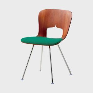 キャッシュレス還元 柳宗理 天童木工 シェルチェア 椅子|designshop-jp