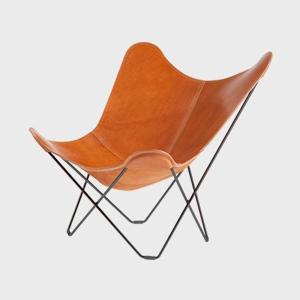cuero クエロ BKF Chair PAMPA バタフライチェア MARIPOSA|designshop-jp