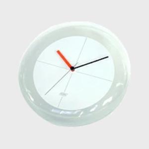 倉俣史朗 掛け時計 風船クロック 2081 designshop-jp