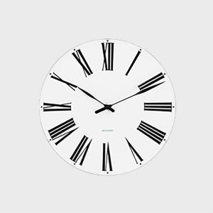 ローゼンダール アルネ ヤコブセン  掛時計 壁掛け時計 ROMAN ローマンφ 29|designshop-jp
