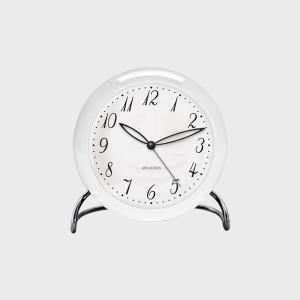 アルネ ヤコブセン クロック 置時計 LK エルケー|designshop-jp