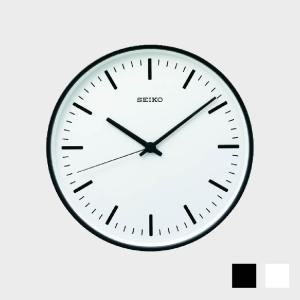 キャッシュレス還元 SEIKO セイコー STANDARD 掛け時計 電波時計  Analog Clock Lサイズ KX308 designshop-jp