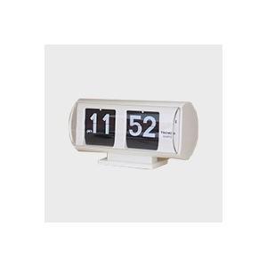 キャッシュレス還元 TWEMCO トゥエンコ QT-30T 置時計 置き時計 designshop-jp