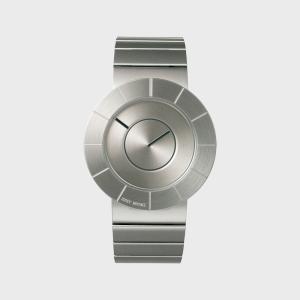 イッセイ ミヤケ 吉岡徳仁 to 時計 腕時計 silan001 スチールバンド シルバー|designshop-jp