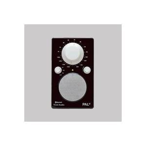 キャッシュレス還元 チボリオーディオ tivoli Audio PAL BT ブラック|designshop-jp
