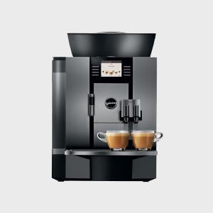 キャッシュレス還元 JURA ユーラ エスプレッソマシーン 全自動コーヒーマシン GIGA X3 Professional|designshop-jp