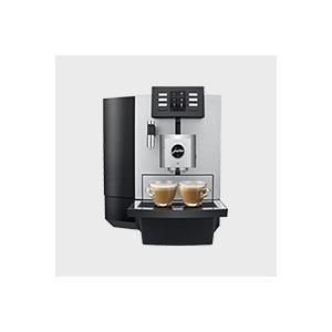 キャッシュレス還元 JURA ユーラ  エスプレッソマシーン 全自動コーヒーマシン X8|designshop-jp