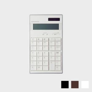 amadana アマダナ 電子計算機 電卓 全3種 12桁 電卓|designshop-jp