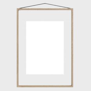 MOEBE ムーベ フレーム frame A2 オーク 額縁 北欧|designshop-jp