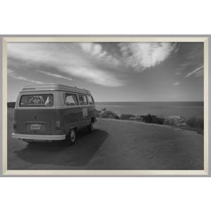<title>アートフレーム フォトグラフィ Bamp;W PHOTOGRAPHY VW Type 2 900x540x50mm IPC-61120 bic-6942322s1 定価の67%OFF</title>