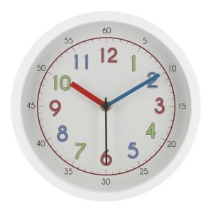 掛時計 ポリマ Φ25cm 01 8019 fj-27293|designstyle