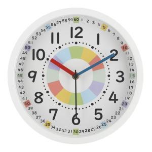 掛時計 ポリマ Φ25cm 03 8019 fj-27295|designstyle
