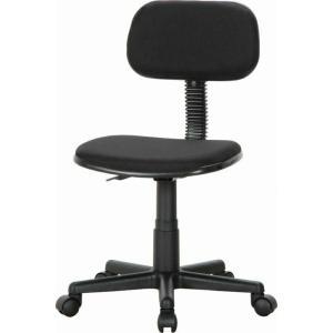 オフィスチェアー リップ BK ブラック fj-50012 designstyle