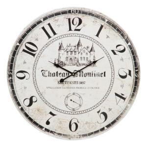 掛時計 アンティークO Φ60cm BLD6004 fj-72723|designstyle