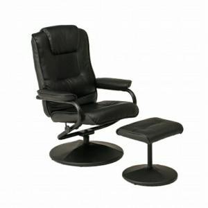 パーソナルチェアー 703 BK ブラック fj-84425|designstyle
