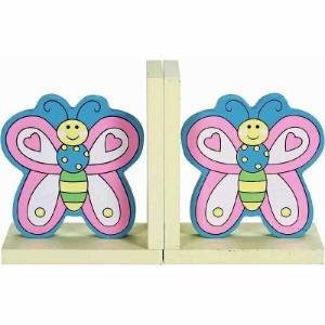 ブックエンド 蝶々 fj-94310|designstyle